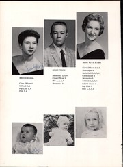 Page 16, 1953 Edition, Tuscumbia High School - Memories Yearbook (Tuscumbia, MO) online yearbook collection