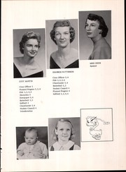 Page 17, 1953 Edition, Tuscumbia High School - Memories Yearbook (Tuscumbia, MO) online yearbook collection