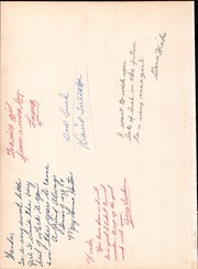 Page 4, 1953 Edition, Tuscumbia High School - Memories Yearbook (Tuscumbia, MO) online yearbook collection
