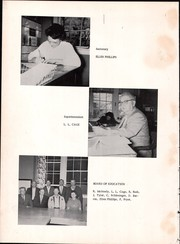 Page 8, 1953 Edition, Tuscumbia High School - Memories Yearbook (Tuscumbia, MO) online yearbook collection