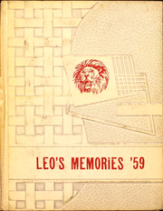 1959 Edition, Tuscumbia High School - Memories Yearbook (Tuscumbia, MO)