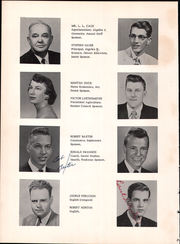 Page 10, 1959 Edition, Tuscumbia High School - Memories Yearbook (Tuscumbia, MO) online yearbook collection