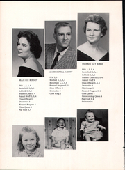Page 12, 1959 Edition, Tuscumbia High School - Memories Yearbook (Tuscumbia, MO) online yearbook collection