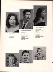 Page 14, 1959 Edition, Tuscumbia High School - Memories Yearbook (Tuscumbia, MO) online yearbook collection