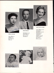 Page 16, 1959 Edition, Tuscumbia High School - Memories Yearbook (Tuscumbia, MO) online yearbook collection