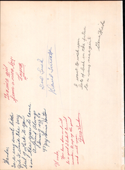 Page 4, 1959 Edition, Tuscumbia High School - Memories Yearbook (Tuscumbia, MO) online yearbook collection