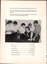 Page 6, 1959 Edition, Tuscumbia High School - Memories Yearbook (Tuscumbia, MO) online yearbook collection