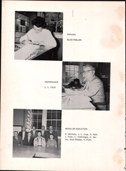 Page 8, 1959 Edition, Tuscumbia High School - Memories Yearbook (Tuscumbia, MO) online yearbook collection