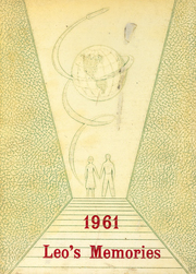 1961 Edition, Tuscumbia High School - Memories Yearbook (Tuscumbia, MO)