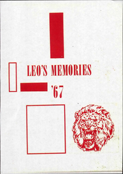 1967 Edition, Tuscumbia High School - Memories Yearbook (Tuscumbia, MO)