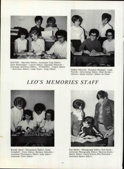 Page 20, 1968 Edition, Tuscumbia High School - Memories Yearbook (Tuscumbia, MO) online yearbook collection
