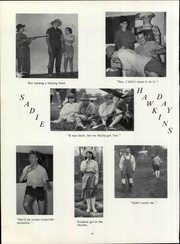 Page 24, 1968 Edition, Tuscumbia High School - Memories Yearbook (Tuscumbia, MO) online yearbook collection