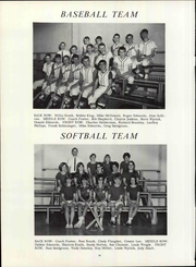 Tuscumbia High School - Memories Yearbook (Tuscumbia, MO) online yearbook collection, 1968 Edition, Page 32