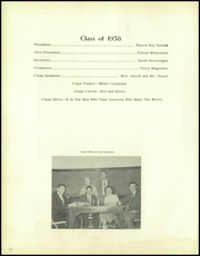 Page 14, 1958 Edition, Higbee High School - Tigers Lair Yearbook (Higbee, MO) online yearbook collection