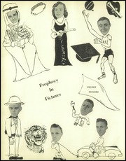 Page 16, 1958 Edition, Higbee High School - Tigers Lair Yearbook (Higbee, MO) online yearbook collection