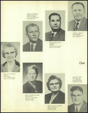 Page 8, 1958 Edition, Higbee High School - Tigers Lair Yearbook (Higbee, MO) online yearbook collection