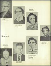 Page 9, 1958 Edition, Higbee High School - Tigers Lair Yearbook (Higbee, MO) online yearbook collection