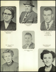 Page 10, 1959 Edition, Mercer High School - Memories Yearbook (Mercer, MO) online yearbook collection