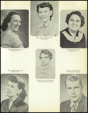 Page 11, 1959 Edition, Mercer High School - Memories Yearbook (Mercer, MO) online yearbook collection