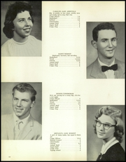 Page 14, 1959 Edition, Mercer High School - Memories Yearbook (Mercer, MO) online yearbook collection