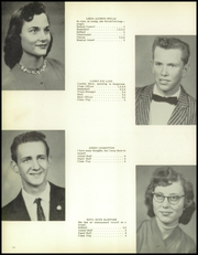 Page 16, 1959 Edition, Mercer High School - Memories Yearbook (Mercer, MO) online yearbook collection