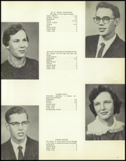 Page 17, 1959 Edition, Mercer High School - Memories Yearbook (Mercer, MO) online yearbook collection