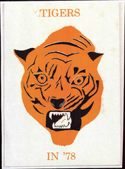 Page 1, 1978 Edition, Hurley High School - Tiger Yearbook (Hurley, MO) online yearbook collection