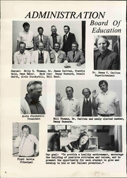 Page 12, 1978 Edition, Hurley High School - Tiger Yearbook (Hurley, MO) online yearbook collection