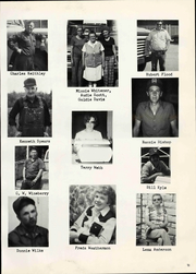 Page 17, 1978 Edition, Hurley High School - Tiger Yearbook (Hurley, MO) online yearbook collection