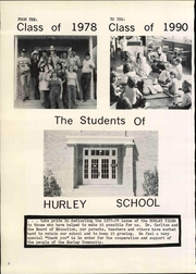 Page 6, 1978 Edition, Hurley High School - Tiger Yearbook (Hurley, MO) online yearbook collection