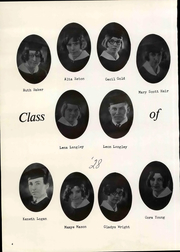 Page 8, 1978 Edition, Hurley High School - Tiger Yearbook (Hurley, MO) online yearbook collection