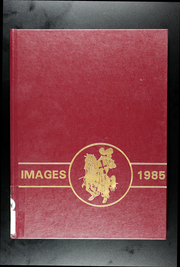 Page 1, 1985 Edition, Lutheran High School - Images Yearbook (Kansas City, MO) online yearbook collection