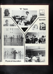 Page 15, 1985 Edition, Lutheran High School - Images Yearbook (Kansas City, MO) online yearbook collection