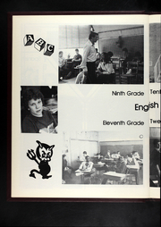 Page 16, 1985 Edition, Lutheran High School - Images Yearbook (Kansas City, MO) online yearbook collection