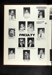 Page 8, 1985 Edition, Lutheran High School - Images Yearbook (Kansas City, MO) online yearbook collection