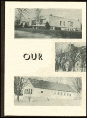Page 2, 1953 Edition, Granby High School - Cardinal Yearbook (Granby, MO) online yearbook collection