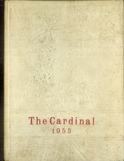 Page 1, 1955 Edition, Granby High School - Cardinal Yearbook (Granby, MO) online yearbook collection