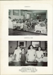 Page 10, 1955 Edition, Granby High School - Cardinal Yearbook (Granby, MO) online yearbook collection