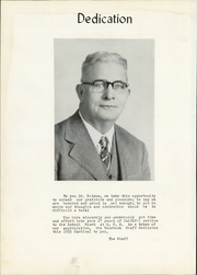 Page 6, 1955 Edition, Granby High School - Cardinal Yearbook (Granby, MO) online yearbook collection