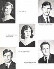 Page 14, 1969 Edition, Winston High School - Redbird Yearbook (Winston, MO) online yearbook collection