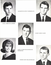 Page 15, 1969 Edition, Winston High School - Redbird Yearbook (Winston, MO) online yearbook collection