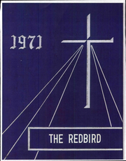 Page 1, 1971 Edition, Winston High School - Redbird Yearbook (Winston, MO) online yearbook collection