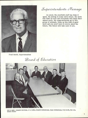 Page 11, 1971 Edition, Winston High School - Redbird Yearbook (Winston, MO) online yearbook collection