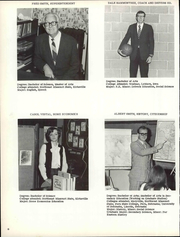 Page 14, 1971 Edition, Winston High School - Redbird Yearbook (Winston, MO) online yearbook collection
