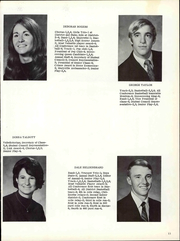 Page 17, 1971 Edition, Winston High School - Redbird Yearbook (Winston, MO) online yearbook collection