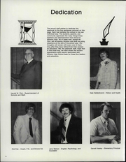 Page 10, 1979 Edition, Winston High School - Redbird Yearbook (Winston, MO) online yearbook collection