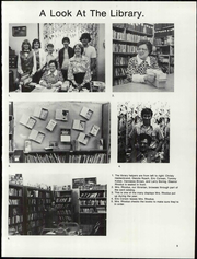 Page 15, 1979 Edition, Winston High School - Redbird Yearbook (Winston, MO) online yearbook collection