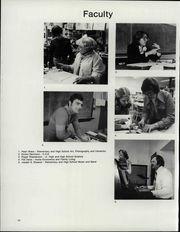 Page 16, 1979 Edition, Winston High School - Redbird Yearbook (Winston, MO) online yearbook collection