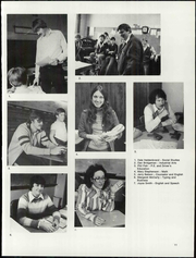 Page 17, 1979 Edition, Winston High School - Redbird Yearbook (Winston, MO) online yearbook collection
