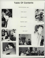 Page 8, 1979 Edition, Winston High School - Redbird Yearbook (Winston, MO) online yearbook collection